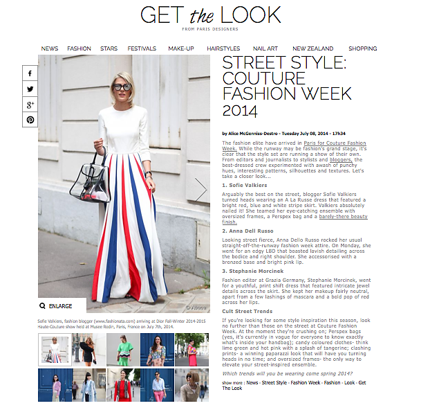 GET THE LOOK (web) 08th/07/2014