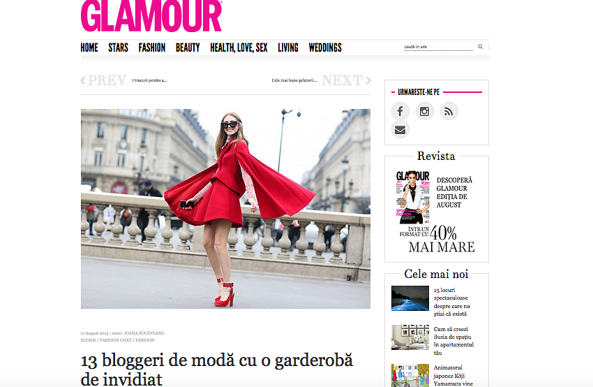 GLAMOUR RO (Web) 08/17th/2015