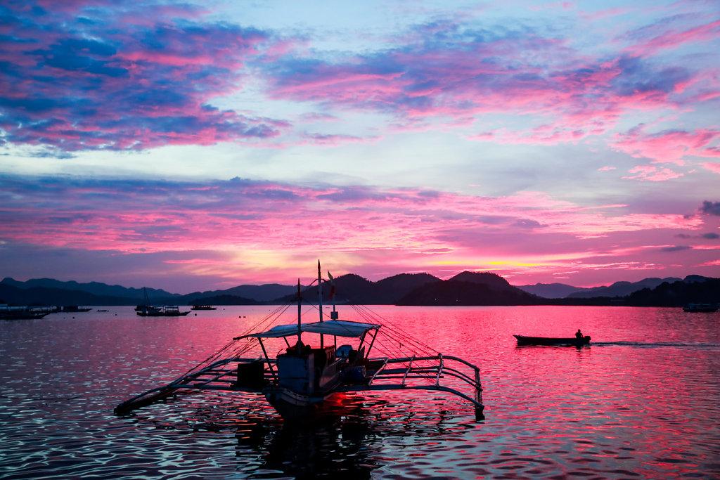 Busuanga Island, Philippines (July 2016)oron,