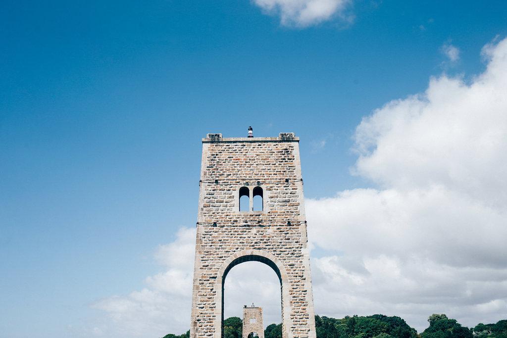 Pont du Bonhomme, Bretagne (Summer 2016)