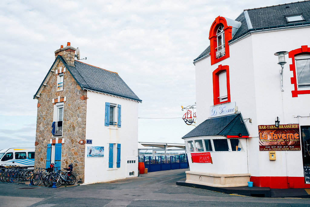 Gavres, Bretagne (Summer 2016)