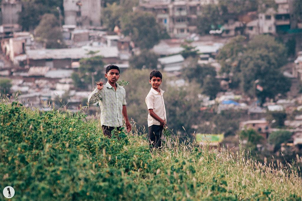 Pune, India (September 2012)