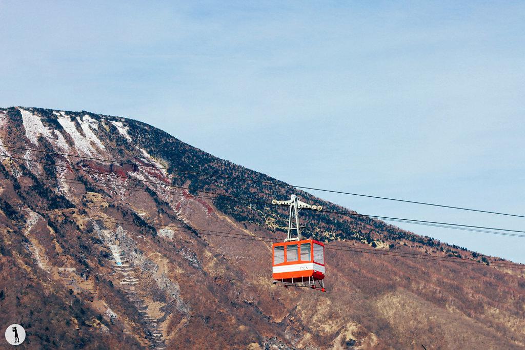 Nikko, Japan (November 2012)