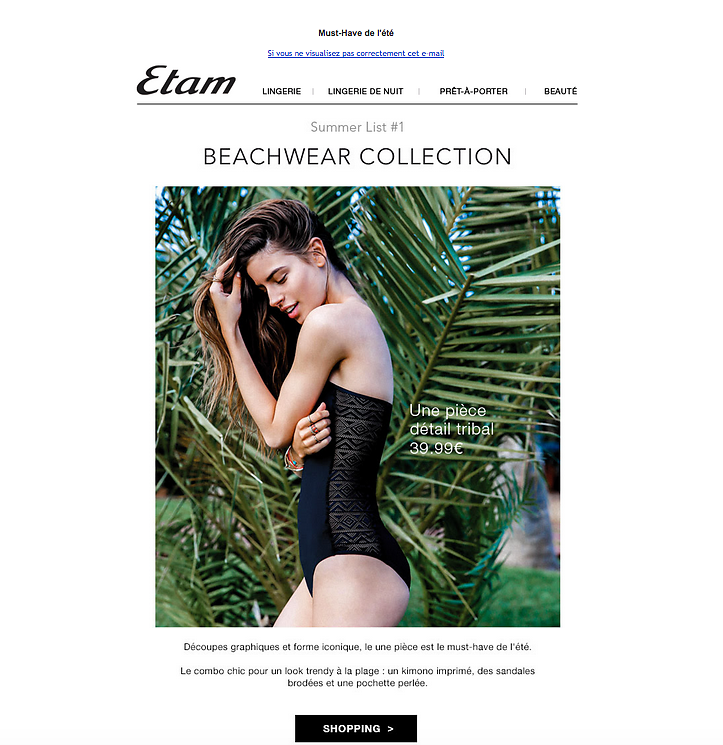 ETAM Newsletter - 8th/04/2016
