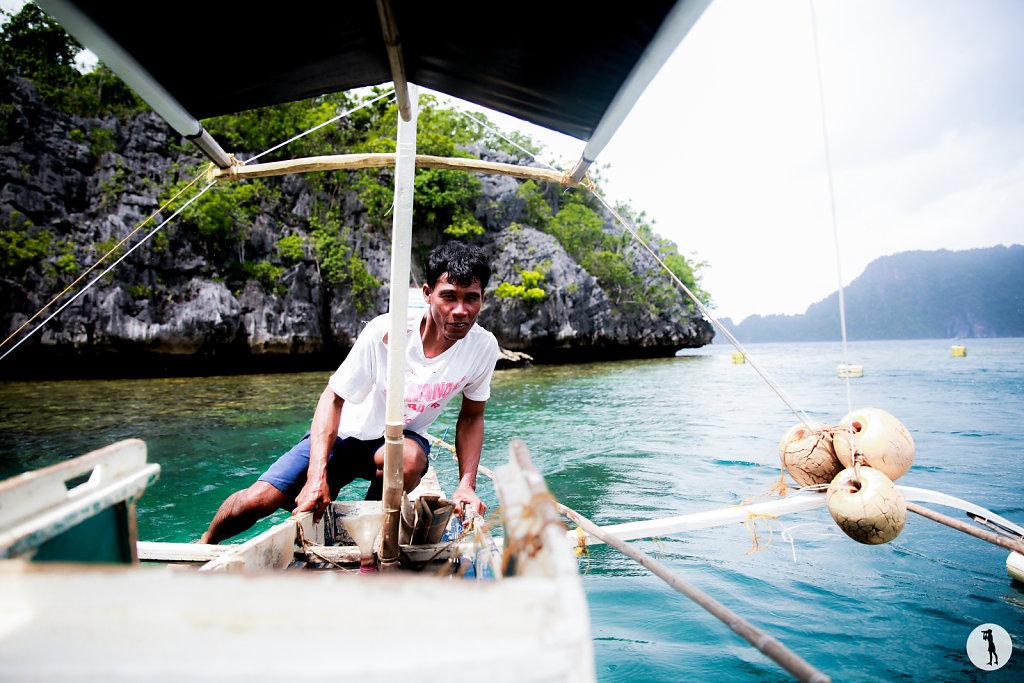 Busuanga Island, Palawan, Philippines (July 2016)