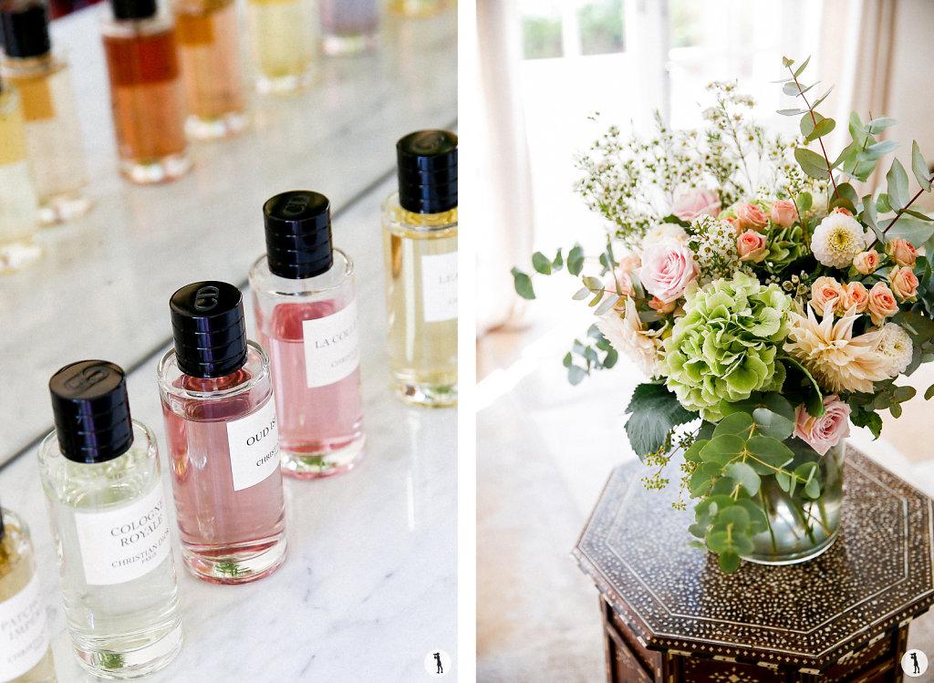 Dior Parfums Reportage in Grasse (2017)