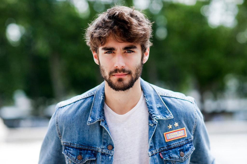 Nicolas Simoes