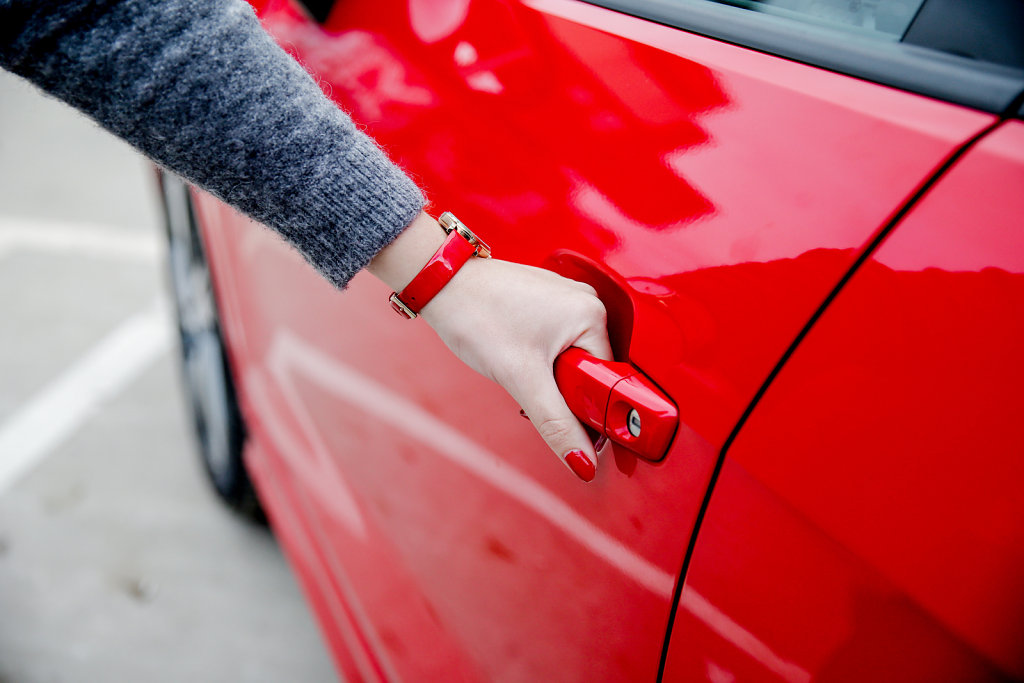 As You Like x Audi Reportage