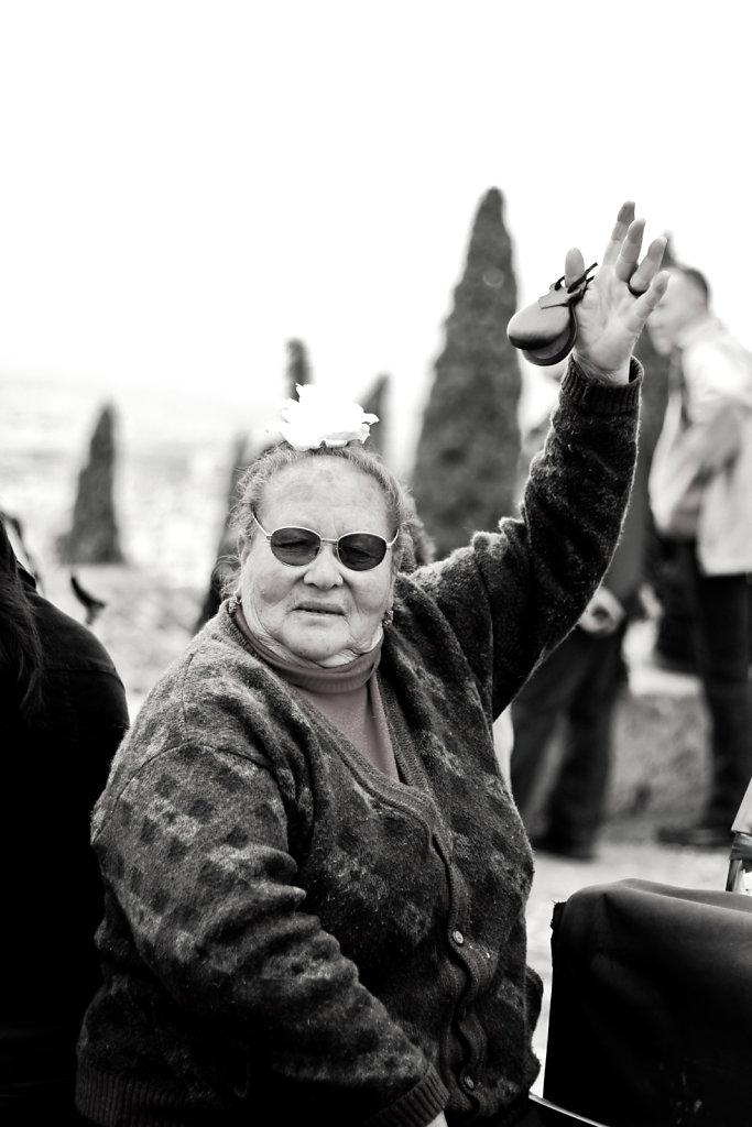 Semana Santa 2012, Granada