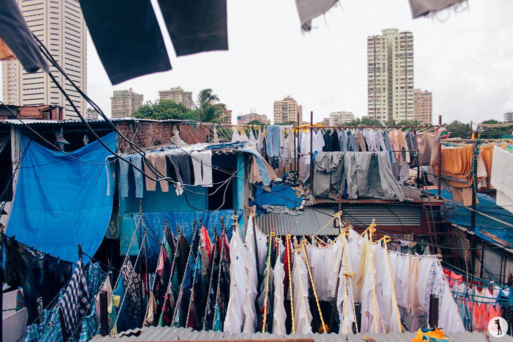 Mumbai, India (September 2012)
