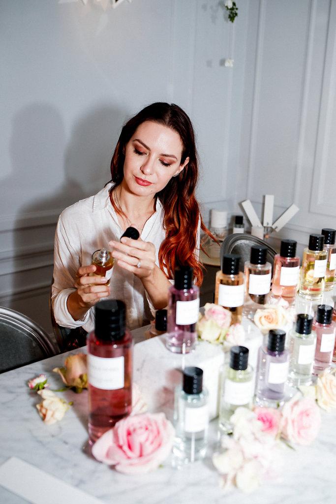 Dior Parfums Party (2018)